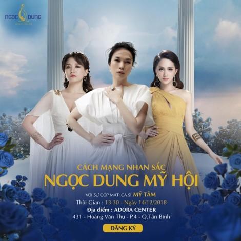 'Người đẹp Tây Đô' Việt Trinh sẽ tái xuất trong sự kiện hoành tráng cho phái đẹp 'Ngọc Dung mỹ hội'