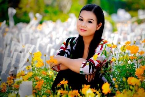 Dương Hồng Loan: 'Không có gia đình chắc giờ tôi vẫn lông bông'