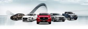 Đón giáng sinh và năm mới cùng Mazda:  Quà tặng lên đến 30 triệu đồng