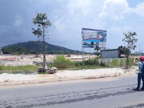 Duyệt đầu tư dự án khu đô thị, khu dân cư: Chính quyền Quảng Ngãi bỏ qua luật pháp