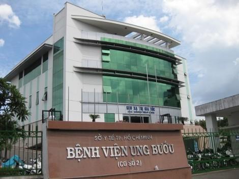 TP.HCM: Sở Tài nguyên và Môi trường 'than phiền' Sở Xây dựng làm việc quan liêu