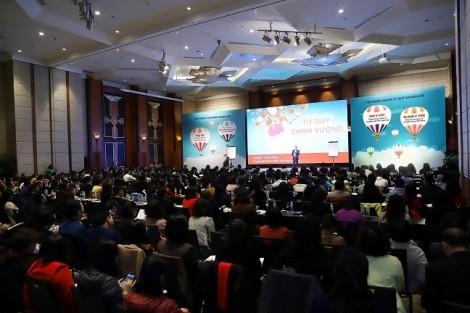 Đón đầu xu hướng đầu tư 2019 cùng Manulife Việt Nam