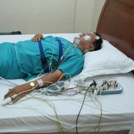90% người bị ngưng thở khi ngủ mà cứ tưởng mình ngủ ngon