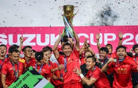 5 chỉ số quan trọng của trận chung kết Việt Nam - Malaysia