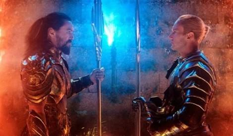 'Aquaman' và tham vọng của James Wan