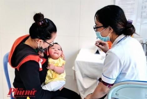Hơn 17 ngàn trẻ đã tiêm vắc xin ComBE Five, không có ca tử vong