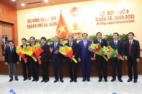 Đà Nẵng bầu phó chủ tịch thành phố thay ông Nguyễn Ngọc Tuấn