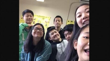 Những câu chuyện chỉ người châu Á mới cười
