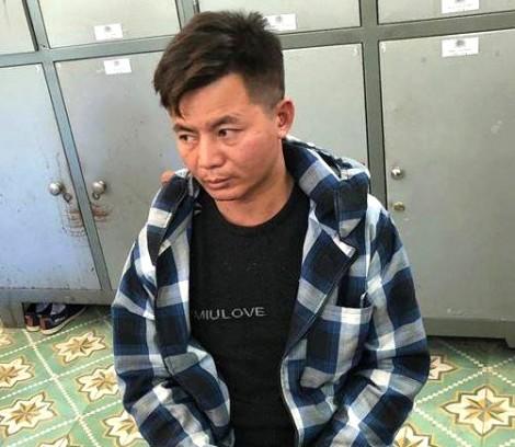 Nghệ An: Bắt kẻ lừa bán phụ nữ sang Trung Quốc