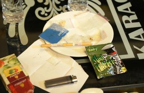 Nữ giáo viên tham gia tiệc sinh nhật bằng ma túy bị đình chỉ công tác