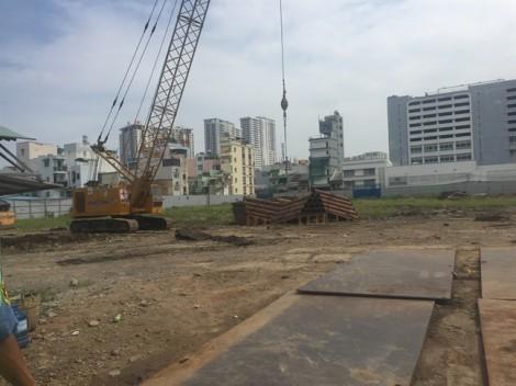Kiến nghị làm rõ việc giao đất thực hiện dự án tại khu chung cư Cô Giang