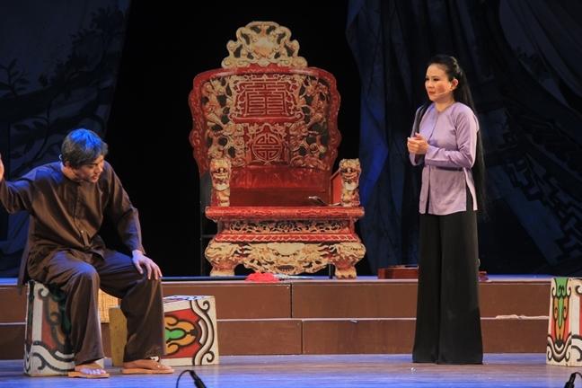 'Cap cuu' cai luong khong the bang hoi thao