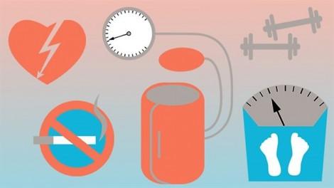 Vận động giúp giảm huyết áp tốt như thuốc