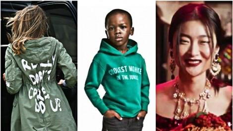 Năm khủng hoảng của ngành thời trang thế giới
