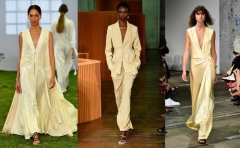 Những màu sắc thời trang sẽ thịnh hành trong năm 2019