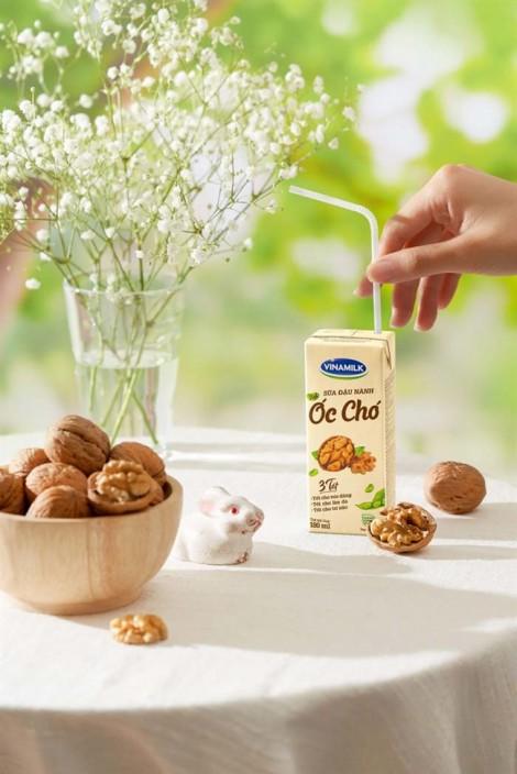 Xu thế sữa hạt trong thời đại xanh