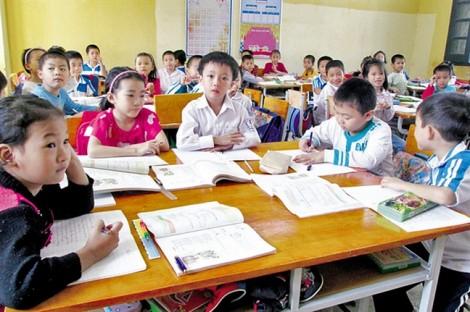 Tìm giải pháp để học sinh hết chán đến trường