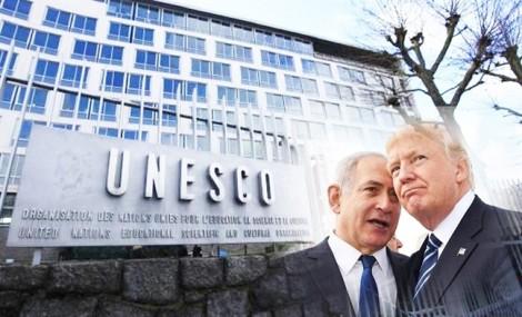 Mỹ rời UNESCO và những tính toán thiệt hơn
