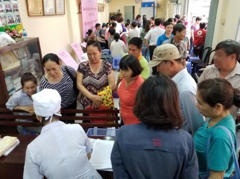 Bình Thạnh: Hiến tặng gần 150 đơn vị máu