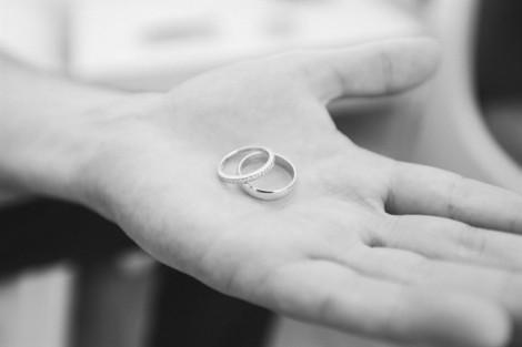 Sự thật về chiếc nhẫn cưới bị mất khiến tôi bàng hoàng