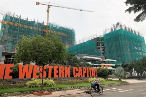Chủ đầu tư dự án The Western Capital thông đồng sàn môi giới trục lợi nhà ở xã hội?