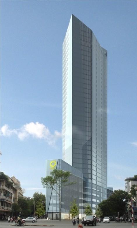 'Cắt ngọn', bỏ chức năng căn hộ dự án tháp SJC
