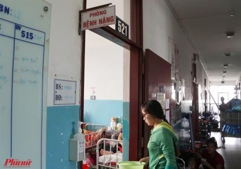 Mới sang năm 2019, hàng loạt người nhập viện do sốt xuất huyết