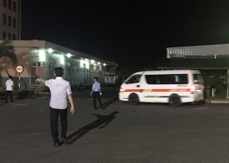 Người thân đau xót nhận thi thể 3 nạn nhân trong vụ đánh bom tại Ai Cập