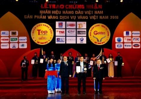 HD SAISON: Nhãn hiệu hàng đầu Việt Nam