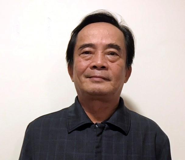 Bat nguyen pho tong giam doc BIDV va 5 thuoc cap