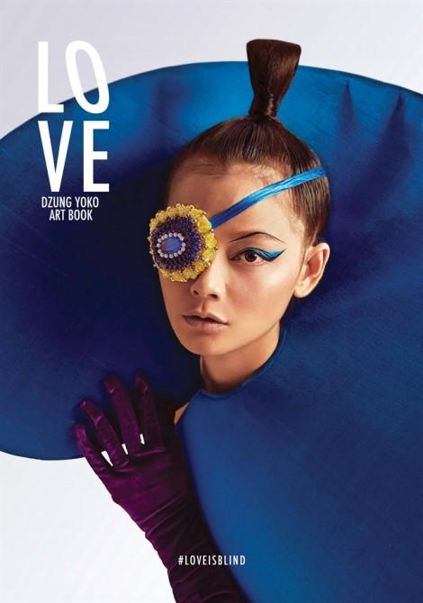 Dzũng Yoko: Tôi đã từng ảo tưởng về bản thân