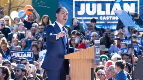 Castro - ứng cử viên đáng gờm đối trọng Tổng thống Trump?