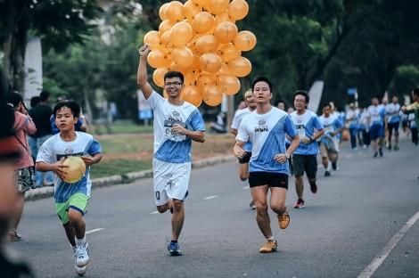 9.000 vận động viên tham gia giải Marathon TP.HCM 2019