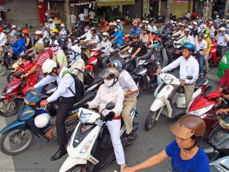 Nô lệ xe máy