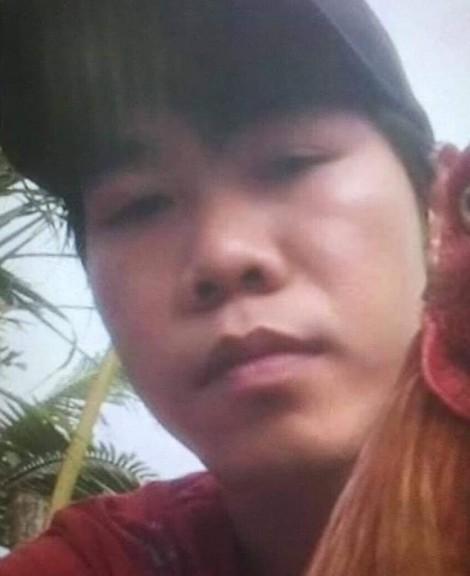 Thanh niên đâm chết công an xã rồi bỏ trốn