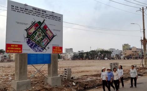 8 hộ dân tại phường 6, quận Tân Bình đã nhận tiền hỗ trợ