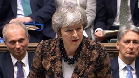 Kế hoạch Brexit của Thủ tướng Anh: Bình cũ, rượu cũng không mới?
