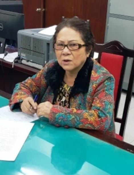 Khởi tố, bắt tạm giam bà Dương Thị Bạch Diệp và nhiều cựu lãnh đạo TP.HCM