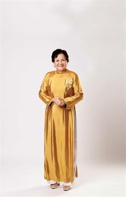 Ba Ba Huan: Vi thuc pham sach, toi chua bao gio moi met