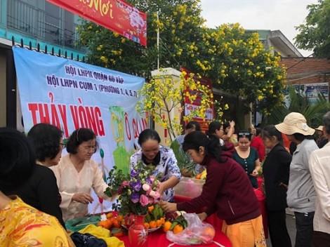 Quận Gò Vấp: Tưng bừng 'Lễ hội mùa xuân'