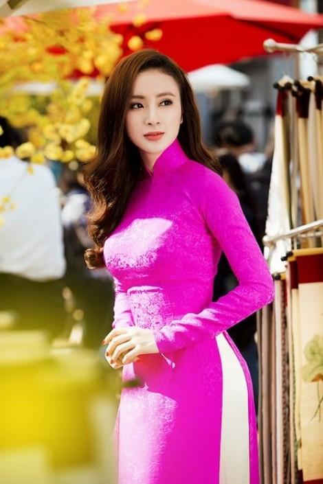 Diện đồ tết 3 phong cách đẹp như Angela Phương Trinh