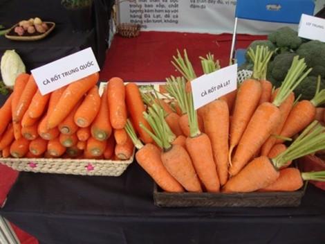 Ai nên hạn chế ăn cà rốt, củ cải trắng?