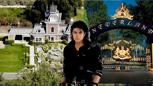Thi the Michael Jackson co the bi khai quat