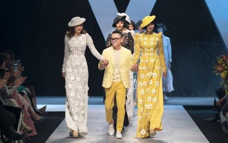 Công Trí được chờ đợi tại 'Tuần lễ Thời trang New York'