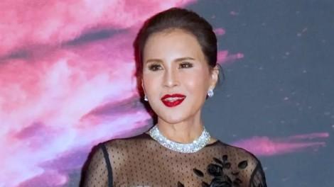 Công chúa Thái Lan bất ngờ tranh cử vị trí thủ tướng