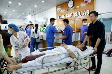 14 người tử vong vì đánh nhau ngày tết