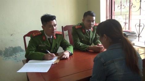 Hơn chục người rủ nhau vượt biên sang Trung Quốc làm việc sau tết