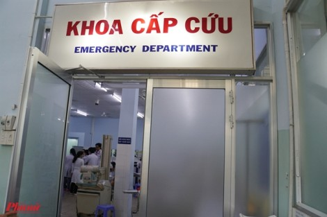 Hơn 27.000 ca cấp cứu do tai nạn trong 9 ngày nghỉ tết
