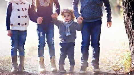 Hungary: Sinh 4 con được miễn thuế suốt đời
