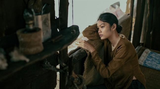 Dien vien Thanh Tu: Tuoi doi muoi ruc ro